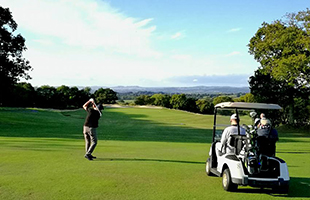 Golf Course Virtual Tours Devon